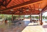 Location vacances Caltanissetta - Studio Apartment in Caltanissetta Cl-4