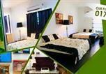 Location vacances Lumut - My Villa-1