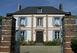 Hôtel Les Baux-de-Breteuil - Le Presbytère-3