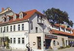 Hôtel Weimar - Hotel am Stadtpark-2