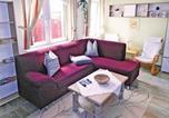 Location vacances Rechlin - Apartment Rechlin Ot Retzow Gartenweg Iv-2