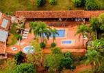 Hôtel Maringá - Hotel Fazenda Agua Azul-3