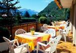 Location vacances Naturno - Pension Linserhof-1