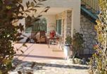 Location vacances Arcas del Villar - Villa Chalet Puerta Del Hocino-4