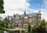Hôtel Knaresborough - Balmoral Hotel Harrogate-3