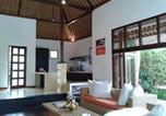 Location vacances Karangasem - Villa Sasoon-3