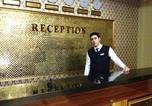 Hôtel Azerbaïdjan - Safran Hotel-4
