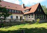 Location vacances Elbingerode (Harz) - Villa Viriditas-1