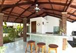 Location vacances Jacó - Villa Jaco Sol Cabin-4
