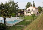 Location vacances Labarde - Holiday home Rue de l'Eglise 1-1