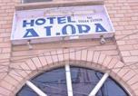 Hôtel Bharatpur - Hotel Alora-2