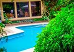 Hôtel Brazzaville - African Dream Hotel-4