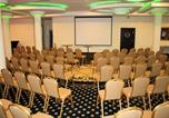 Hôtel Reda - Best Western Plus Business Faltom Hotel Gdynia-3