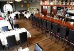Hôtel Geldrop - Hotel Restaurant 't Anker-4