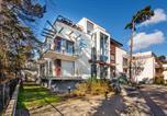 Location vacances Jurata - Apartamenty Sun&Snow Villa Aqua-2