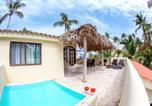 Hôtel Punta Cana - Villas Tropical Los Corales Beach & Spa-4