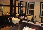 Hôtel Ostbevern - Eynck Hotel und Restaurant-3