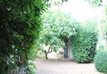 Location vacances La Chapelle-Huon - La bellerie-3