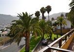 Location vacances Valleseco - Casa La Atalaya Teror-3