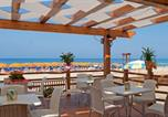 Location vacances Centola - Residence Orizzonte Blu-1