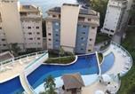 Village vacances Brésil - Cobertura Porto Real-3