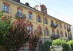 Location vacances Oulx - La Mansarda-2