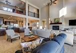 Location vacances Mesquite - Red Mountain Corporate and Family Retreat #65-1