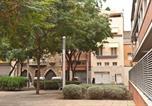 Location vacances l'Hospitalet de Llobregat - Fira Turistic House-2