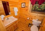 Location vacances Pigeon Forge - Harrisons Hideout by Sugar Maple Cabins-2