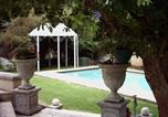 Location vacances Johannesburg - Forest Town Guest Cottages-1