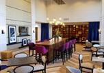 Hôtel Covington - Hampton Inn & Suites Newport/Cincinnati, Ky-1