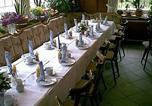Hôtel Trittenheim - Hotel-Cafe am Römerweinschiff-3
