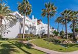 Location vacances Estepona - Alcazaba Beach-3