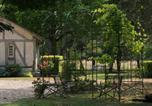 Location vacances Lorris - La Taille Rouge-1