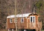 Location vacances Bonnemain - Roulottes de Launay Blot-4