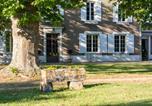 Hôtel Lucmau - Préchac Park-1