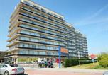 Location vacances Bredene - Apartment Residentie Astrid.6-4