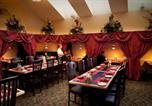 Hôtel Timmins - Cedar Meadows Resort & Spa-4