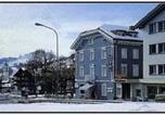 Hôtel Laax (GR) - Hotel-Gasthof Seehof Laax-1