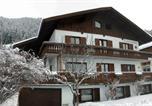 Hôtel Valle di Casies - Garni Sunnseitn-1