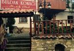 Hôtel Karacasu - Buldan Konagi-1