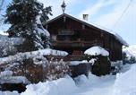Location vacances Aschau im Zillertal - Haus Anna-4