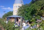 Hôtel Hofheim am Taunus - Wanderlust Hostel-1