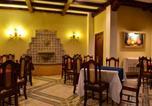 Hôtel Granada - Hotel Alhambra-4
