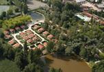 Villages vacances Lombez - Les Lacs De Courtes-1