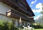 Location vacances Moena - Villa Lastè-4
