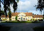 Hôtel Commune de Värnamo - Toftaholm Herrgård-1