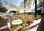 Hôtel Cala Ratjada - Aparthotel Marins Playa-3