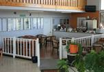 Hôtel Las Cruces - Big Chile Inn-2