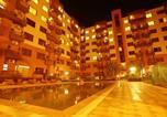 Hôtel Gajner - Starihotels Bikaner Rajasthan-1
